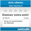 Avis clients de sexy-charmes.fr