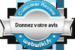 Avis clients de reseau-qr.fr