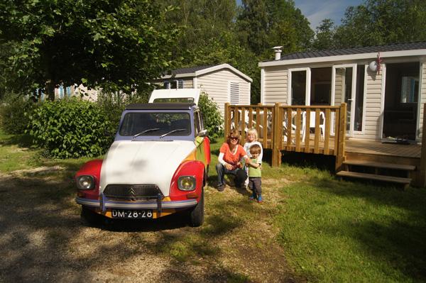 (c) Camping-lasamaritaine.fr