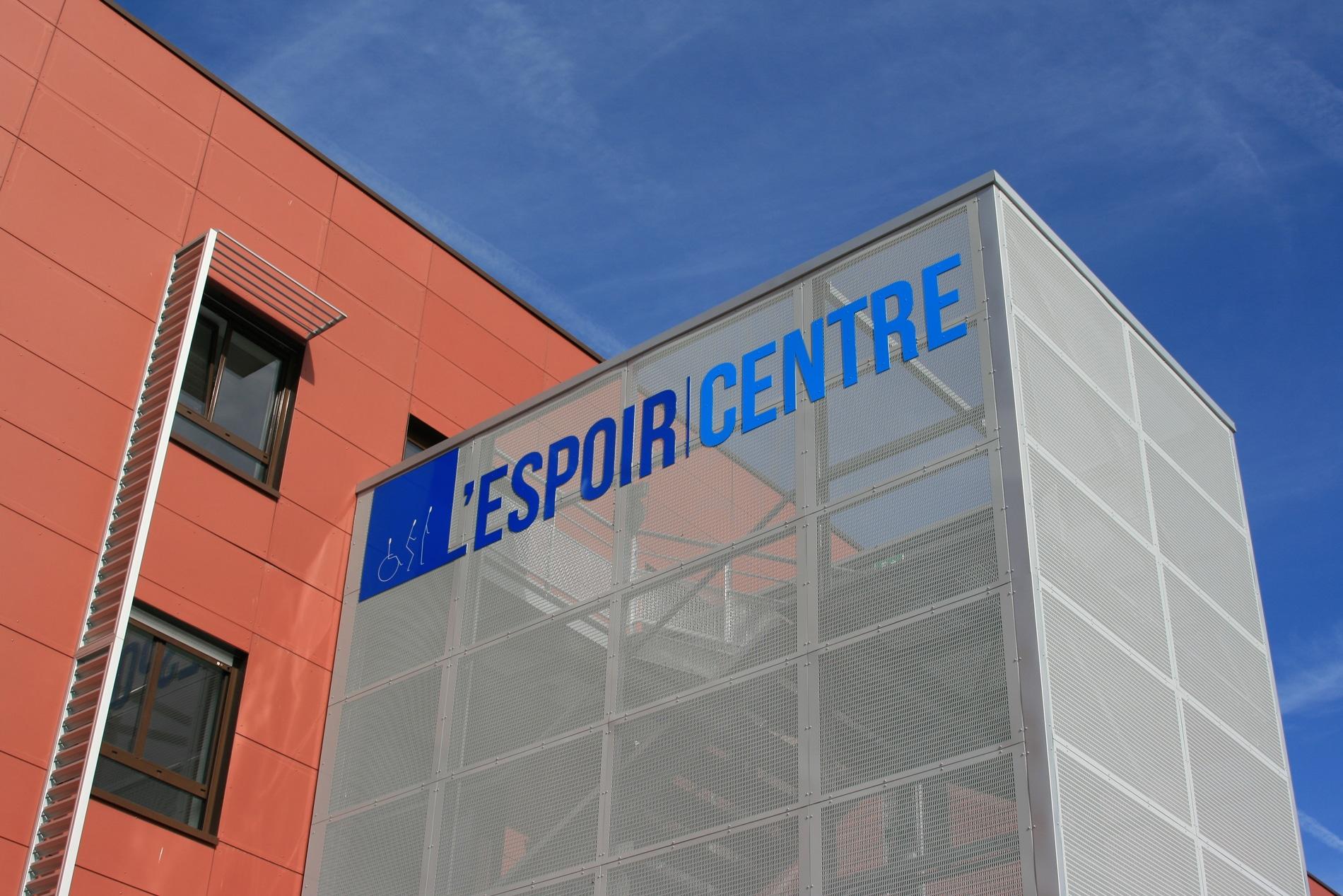 (c) Centre-espoir.com
