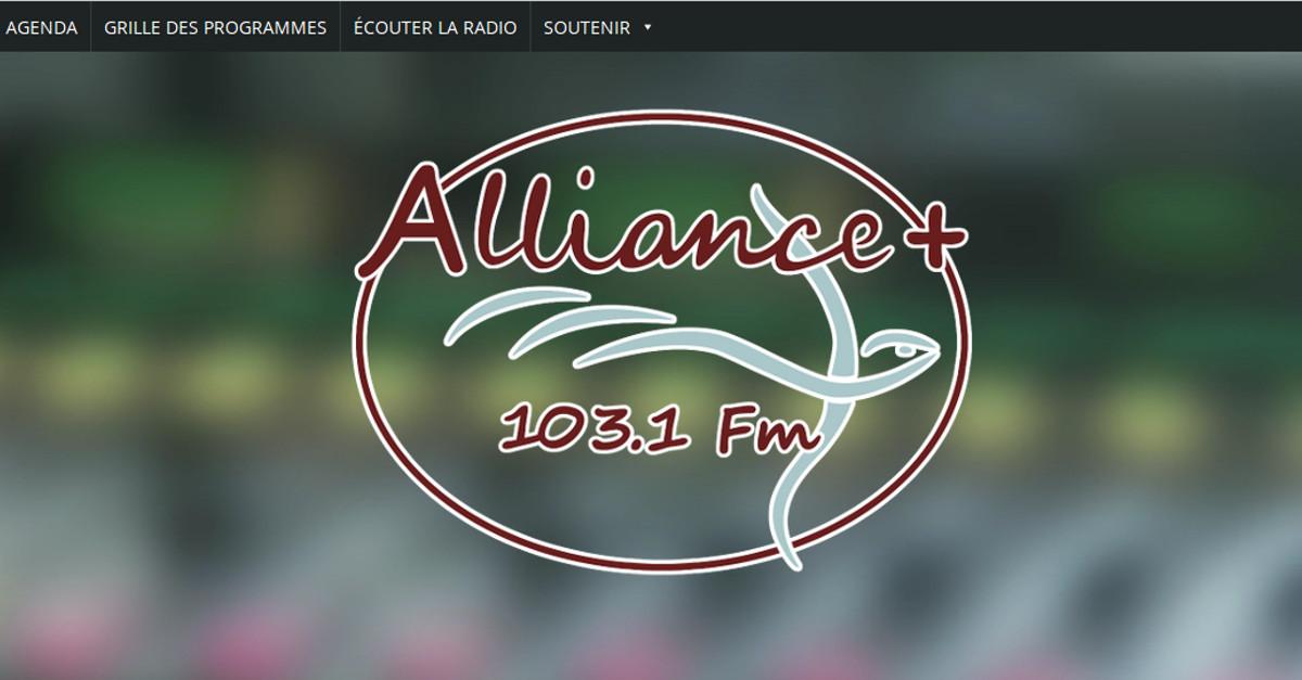 (c) Radioallianceplus.fr