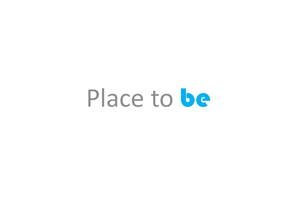 (c) Place-to-be.fr