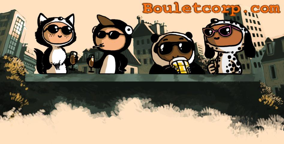 (c) Bouletcorp.com